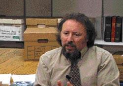 Peter Kornbluh_Universidad George Washington