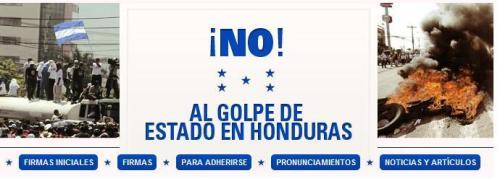 Todos con Honduras