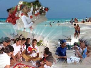 Verano cubano