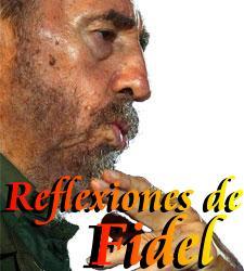 3 Reflexiones de Fidel
